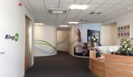 Office Interiors in Basingstoke